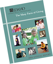 Annual Report - 2004