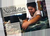 Newsletter - 2016