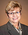 ICF Leadership - Lori McCann