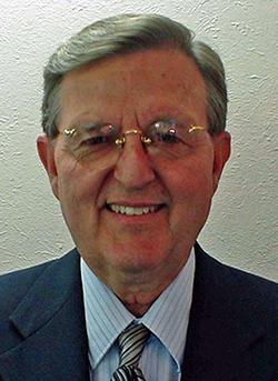 Alan Van Orden