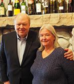 Ford and Jean Elsaesser