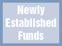 Newly Established Funds